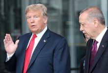 Photo of أردوغان وترامب يبحثان هاتفياً التطورات في ليبيا