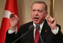 Photo of أردوغان يهدد حفتر: سنلقنه درساً إذا استأنف هجماته في ليبيا