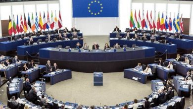 Photo of الاتحاد الاوروبي يناقش امكان دعم وقف اطلاق النار في ليبيا