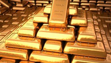 Photo of الذهب يهبط وسط ارتفاع الأسهم مع تلاشي توترات الشرق الأوسط
