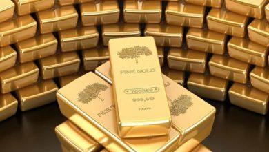Photo of الذهب ينخفض مع ترقب الأسواق قرار المركزي الأوروبي