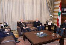 Photo of الحريري: لتشكيل حكومة على وجه السرعة لوقف «مسلسل الانهيار»