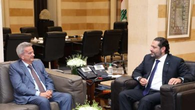 Photo of الحريري: بيروت ليست مستباحة وسنعطي الحكومة الجديدة فرصة للعمل ثم نقرر موقفنا منها