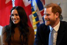 Photo of بريطانيا: الأمير هاري وزوجته ميغان يتخليان عن مهامهما الملكية الرئيسية