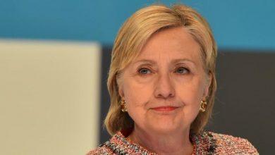 Photo of تعيين هيلاري كلينتون مستشارة لجامعة كوينز في بلفاست