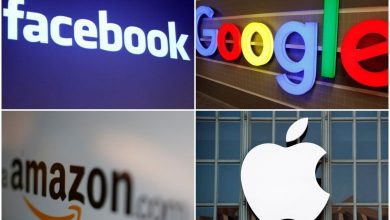 Photo of باريس وواشنطن تتوصلان إلى اتفاق حول الضريبة الرقمية على شركات الإنترنت الأميركية