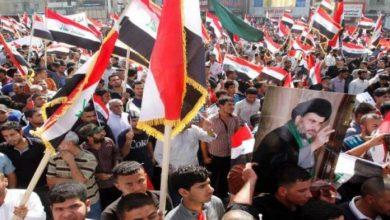 Photo of تخوف في العراق مع انطلاق تظاهرة لأنصار الصدر ضد التواجد الأميركي