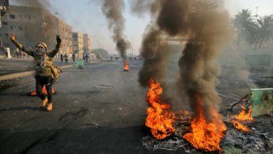 Photo of العراق: سقوط قتيلين في بغداد مع تواصل الاحتجاجات المطالبة بالإصلاح