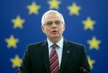 Photo of الاتحاد الأوروبي يندّد بتدخّل تركيا وروسيا عسكرياً في النزاع الليبي: «الامور تفلت من ايدينا»