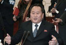 Photo of تعيين ضابط عسكري سابق وزيراً للخارجية في كوريا الشمالية