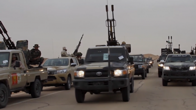 Photo of الأمم المتحدة تأسف لتواصل تدفق الأسلحة إلى ليبيا رغم مؤتمر برلين