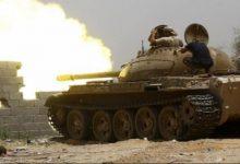 Photo of طرفا النزاع في ليبيا يتبادلان التهم بخرق الهدنة في طرابلس