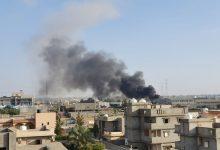 Photo of مقتل 3 أطفال جراء سقوط قذائف عشوائية جنوب العاصمة الليبية