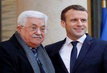 Photo of ماكرون يلتقي نتانياهو وعباس ويزور القدس الشرقية