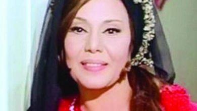 Photo of رحيل الممثلة المصرية ماجدة الصباحي نجمة فيلم «جميلة» بوحيرد