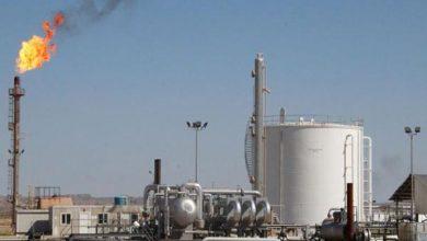 Photo of النفط يهبط بفعل مخاوف من تراجع الطلب على الوقود بسبب تفشي فيروس بالصين