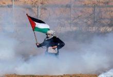 Photo of الفلسطينيون يحشدون ضد خطة ترامب