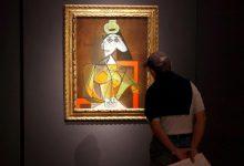 Photo of توجيه اتهام لرجل حاول إتلاف لوحة لبيكاسو في معرض بلندن