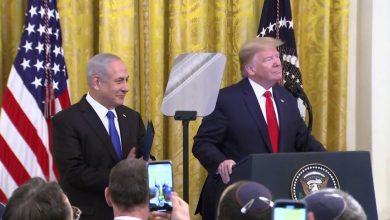 Photo of خطة ترامب للسلام: القدس عاصمة موحدة لإسرائيل ودولة فلسطينية «جديدة» منزوعة السلاح