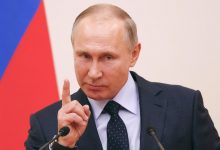 Photo of بوتين يسعى عبر تعديلات دستورية لحكم روسيا الى الابد والمعارضة ترفض