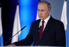 Photo of بوتين يشكل حكومته الجديدة ويبقي على الوزراء الاساسيين