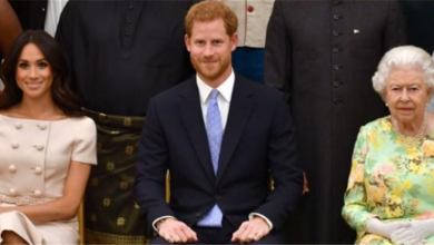 Photo of الملكة إليزابيث تستدعي حفيدها الأمير هاري لحضور اجتماع أزمة