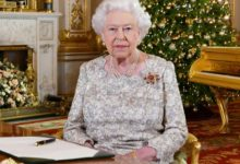Photo of الملكة اليزابيث تصادق على خروج بريطانيا من الاتحاد الأوروبي