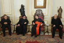 Photo of وفد حزب الله من بكركي: نقوم بكل ما يسهل تشكيل الحكومة بسرعة