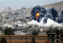 Photo of ضربات جوية روسية على شمال غرب سوريا تقتل 40 شخصاً