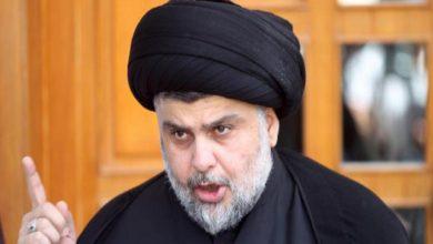 Photo of الصدر يلغي مظاهرات مناهضة لأميركا في العراق لتجنب «فتنة داخلية»