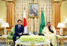 Photo of الملك سلمان يبحث مع ابي منع التصعيد في  الشرق الاوسط