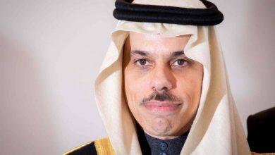 Photo of وزير الخارجية السعودي: لا يمكن للإسرائيليين زيارة المملكة
