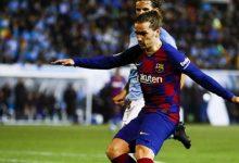 Photo of كأس إسبانيا: غريزمان يجنب برشلونة الاحراج ويضعه في ثمن النهائي