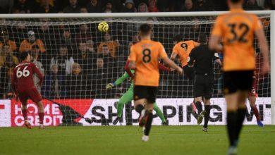 Photo of بطولة إنكلترا: فيرمينو يمنح ليفربول الفوز الثاني والعشرين في 23 مباراة