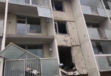 Photo of انفجار في حي سكني في ستوكهولم ولا إصابات