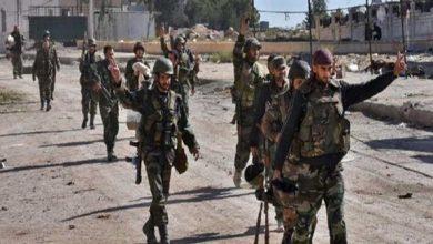 Photo of قوات الحكومة السورية تتقدم في ادلب وتسيطر على بلدات عدة