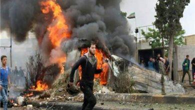 Photo of مقتل شخص في انفجار شاحنة ملغومة في أعزاز بشمال سوريا