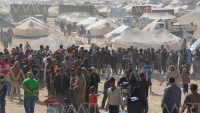 Photo of وفاة أكثر من 500 شخص معظمهم أطفال عام 2019 في مخيم الهول بسوريا