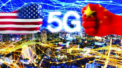 Photo of شبح حرب باردة تكنولوجية بين الصين والولايات المتحدة في مؤتمر دافوس