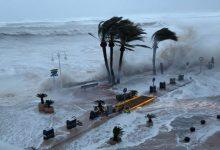 Photo of العاصفة غلوريا تصل إلى فرنسا مخلفة 11 قتيلاً في إسبانيا