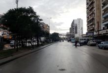 Photo of الهدوء عاد الى طرابلس بعد إشكالات ليلية بين الجيش ومحتجين