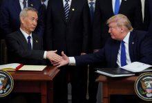 Photo of ترامب: الاتفاق التجاري مع الصين «أفضل بكثير» مما كنت اتوقع