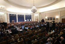 Photo of مجلس الشيوخ الأميركي يوافق على قواعد محاكمة ترامب
