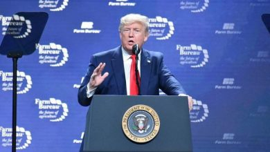 Photo of ترامب يهدد الأوروبيين بمعركة تجارية في حال عدم التوصل لاتفاق