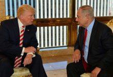 Photo of خطة ترامب للسلام اعتبرتها تل ابيب «تاريخية» ورفضها الفلسطينيون