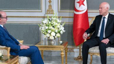 Photo of تعيين وزير المالية التونسي الأسبق إلياس الفخفاخ رئيساً للوزراء