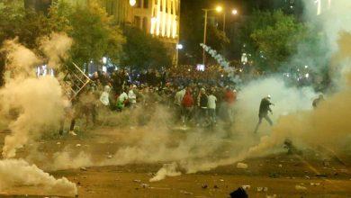Photo of الأمم المتحدة: مناورة سياسية تبدو وراء العنف في احتجاجات لبنان