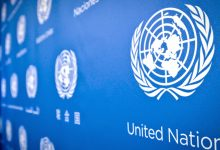 Photo of الأمم المتحدة والاتحاد الاوروبي: نتمسك بحدود 1967 لحل النزاع الفلسطيني الإسرائيلي