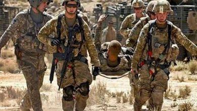 Photo of إصابة 11 جندياً أميركياً في الهجوم الايراني الاسبوع الماضي على قاعدة عين الأسد العراقية