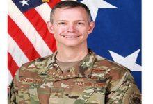 Photo of جنرال أميركي يحذر من احتمال صعود تنظيم الدولة الإسلامية مجدداً